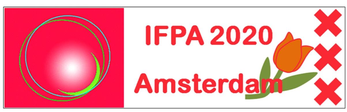Congres van de Internationale Federatie van Placenta-associaties in Amsterdam 2020